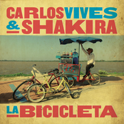 Carlos Vives: La Bicicleta