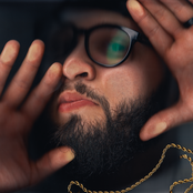Andy Mineo: Uncomfortable