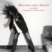 Ara Malikian: Meeting with a friend