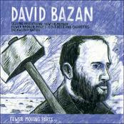 David Bazan: Fewer Moving Parts