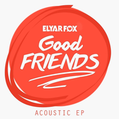The 'Good Friends' Acoustic - EP