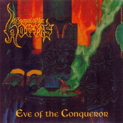 Eve Of The Conqueror [EP]