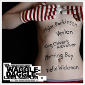 Waggle-Daggle Labelsampler Volume 7