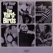 For Your Love (2015 Remaster)