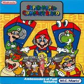 Super Mario Compact Disco (feat. MC Mario)