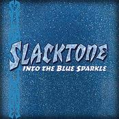 Into the Blue Sparkle