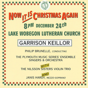 Garrison Keillor: Now It Is Christmas Again