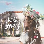 With Love, J (Korean Version) - EP
