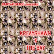 Kreayshawn X The Bay (feat. V-nasty)