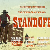 Casey Donahew Band: Standoff
