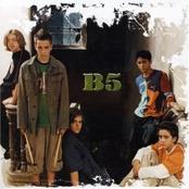 B5: B5