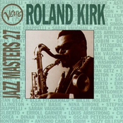 Verve Jazz Masters 27