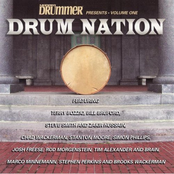 Simon Phillips: Drum Nation Volume One