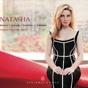 Natasha Paremski: Natasha