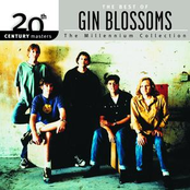 Gin Blossoms: The Best Of Gin Blossoms 20th Century Masters The Millennium Collection