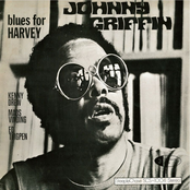 Blues for Harvey