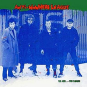Anti Nowhere League: We Are...The League
