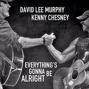 David Lee Murphy: Everything's Gonna Be Alright