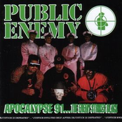 Apocalypse 91… The Enemy Strikes Black