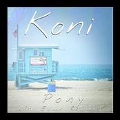 Pony (feat. Evan Roman)