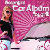 The Essential Car Album For Girls