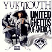 United Ghettos of America Vol. 2