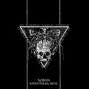 Szron/Kriegsmaschine Split CD