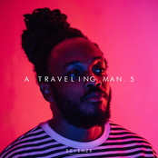 A Traveling Man. 5