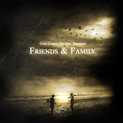 Cult Classic Records Present: Friends and Family