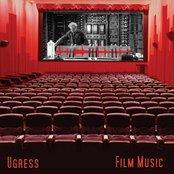 Film Music - Selected Cues 2002-2006 album cover