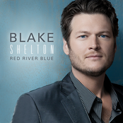 Blake Shelton: Red River Blue