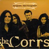 Forgiven Not Forgotten