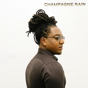 Champagne Rain