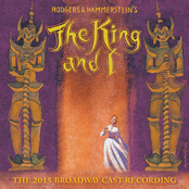 Kelli O'hara: The King And I (The 2015 Broadway Cast Recording)