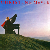 Christine McVie cover art