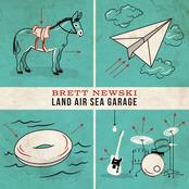 Brett Newski: Land Air Sea Garage