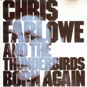 chris farlowe and the thunderbirds