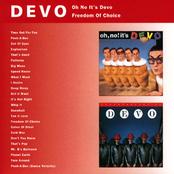 Devo - Oh No It