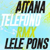 TELÉFONO (Remix)