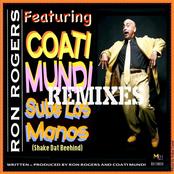 Sube Las Manos (Remixes)