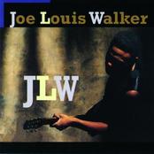 Joe Louis Walker: J.L.W.