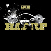 HAARP [Live From Wembley Stadium] [Audio]