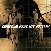 Rabbit in Your Headlights by UNKLE