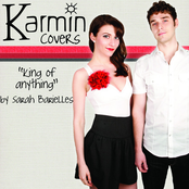 King of Anything [originally by Sara Bareilles] - Single