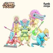 Scary Pockets: Funk Ninja