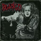 Blitzkid: Let Flowers Die