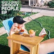 Marc E. Bassy: Groovy People