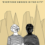 Everyone Smokes in the City