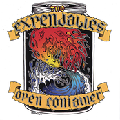 The Expendables: Open Container