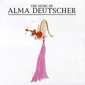 Alma Deutscher: Deutscher: The Music of Alma Deutscher